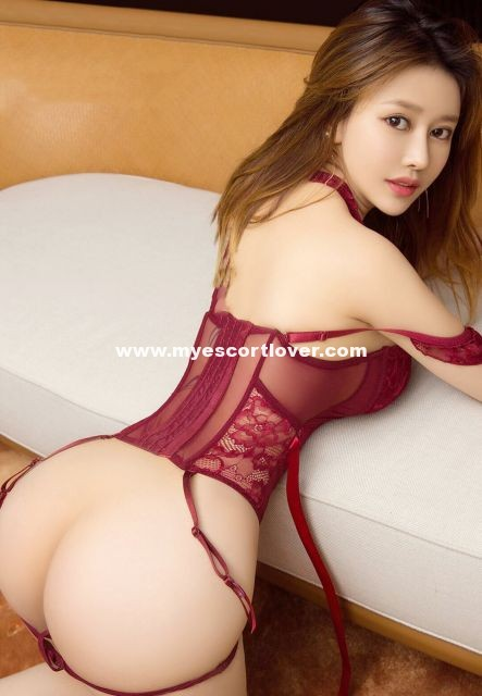 Ms Cinta  escort