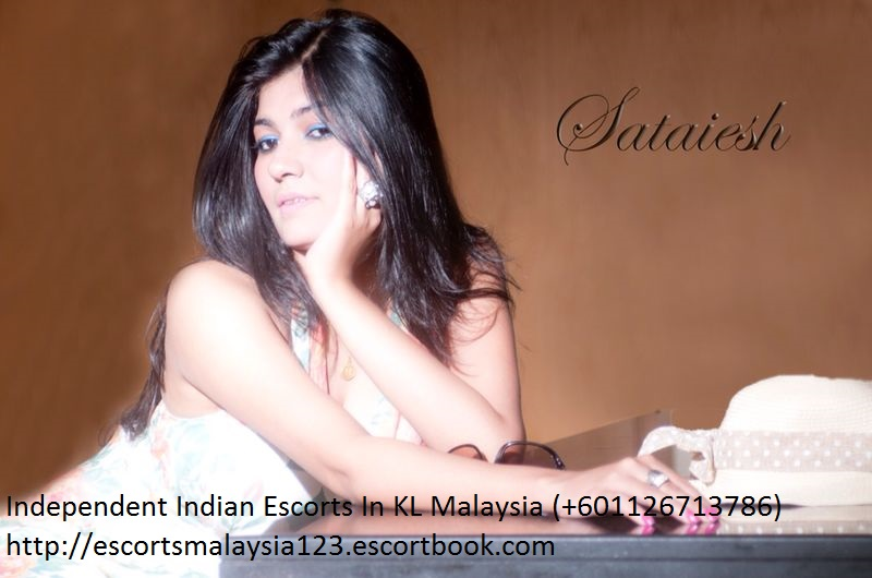 Sataiesh Indian Model escort