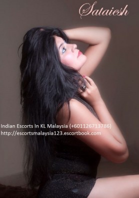 KL Escort Sataiesh Indian Model