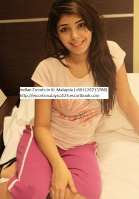 KL Escort Lisa Indian Escort