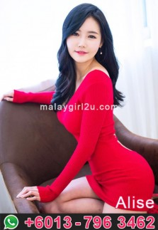 Alise Malay Girl 2U