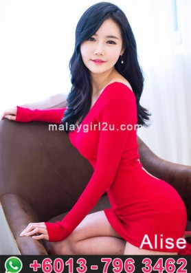 KL Escort Alise Malay Girl 2U