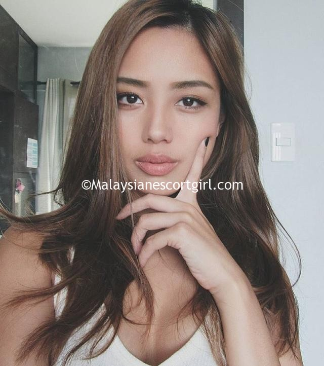 Malay Babe escort
