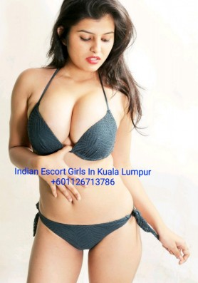 KL Escort Aarti Busty Indian Escort
